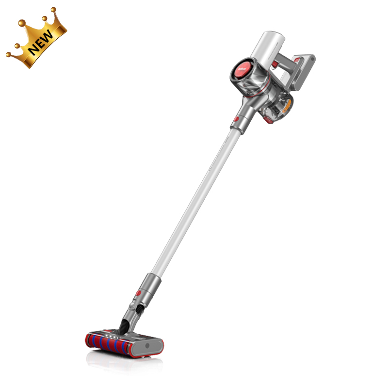 Redroad V17 Handheld Cordless Quite Vacuum Cleaner